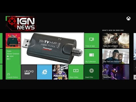 Xbox one tips and tricks microsoft surface miracast for Mirror xbox one to android