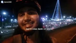 Mia Asocio, Mia Urbo – Natalo, Brazilo – Gustavo Alpaka