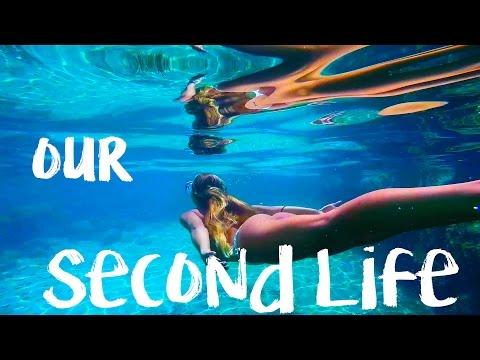 Second Life | GoPro | Sardinia