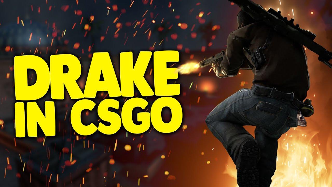 Csgo Drake