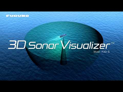 3D SonarVisualizer™ F3D-S