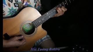Hồi Tưởng Guitar Boléro