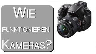Wie funktionieren Kameras? | Technik Erklärt