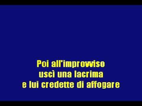 15 - Caruso - Karaoke