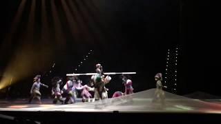 Cirque du Soleil diversifica su modelo de negocio y se lanza a la atracción turística