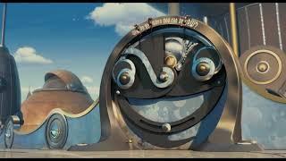 Магнитная личность. Роботы (2005).