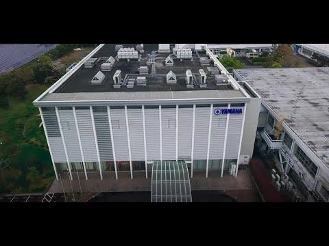 James May Goes to Yamaha Piano Factory Hamamatsu, Japan Part 1