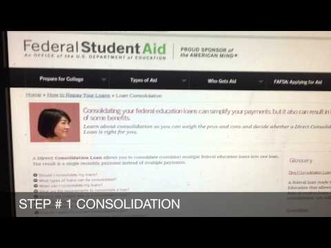 What you need to know about paying student loans from YouTube · Duration:  57 seconds