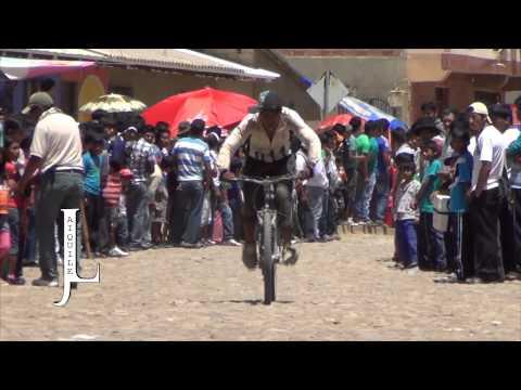 AIQUILE - Ciclismo Cono Sur 2013
