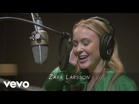 Zara Larsson - Inside The Music from The Star