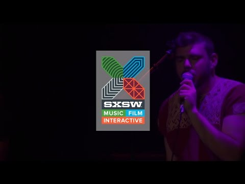 Porter  Host  Music 2014  SXSW