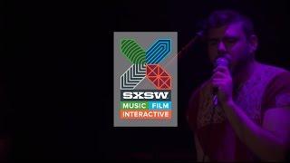 "Porter - ""Host"" | Music 2014 | SXSW"