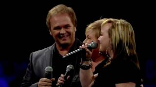 Jeff & Sheri, & Morgan Easter -God Knows What He
