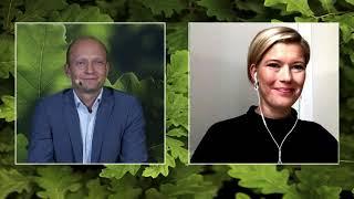 """""""Swedbank"""" ekonomikos forumas 2020"""