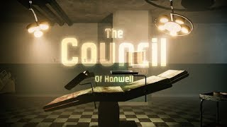 The Council of Hanwell-CODEX | ACTION ADVENTURE INDIE GAME PC