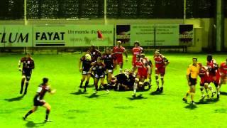 Bobigny vs Lille (1ère mi-temps).mpg