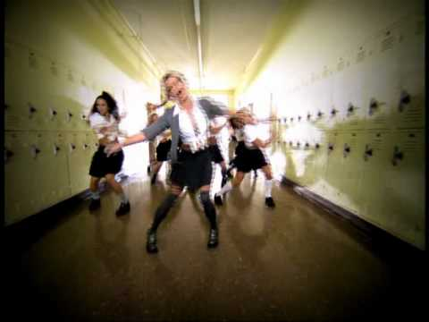 Britney Spears - Baby One More Time (Dance...