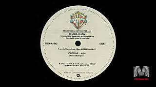 Chaka Khan - Clouds (Mike Maurro Extended Remix)