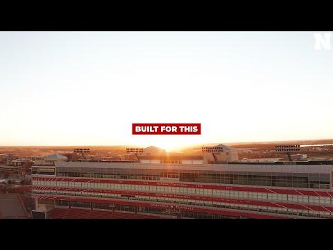 2021 Nebraska Athletics: Built for This