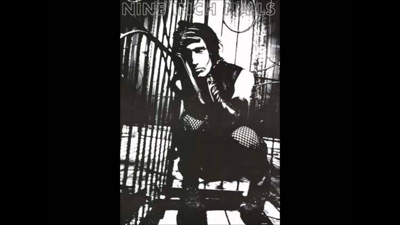 Nine Inch Nails- Last - YouTube