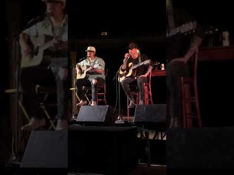 """""""God's Country"""" ~ 9/12/19 ~ Hardy And Devin Dawson ~ KRTY"""