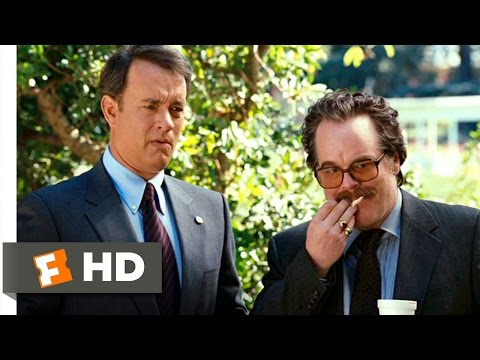 Charlie Wilson's War 69 Movie   The Nerdy Kid in the White Shirt 2007 HD