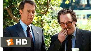 Charlie Wilson's War (6/9) Movie CLIP - The Nerdy Kid in the White Shirt (2007) HD
