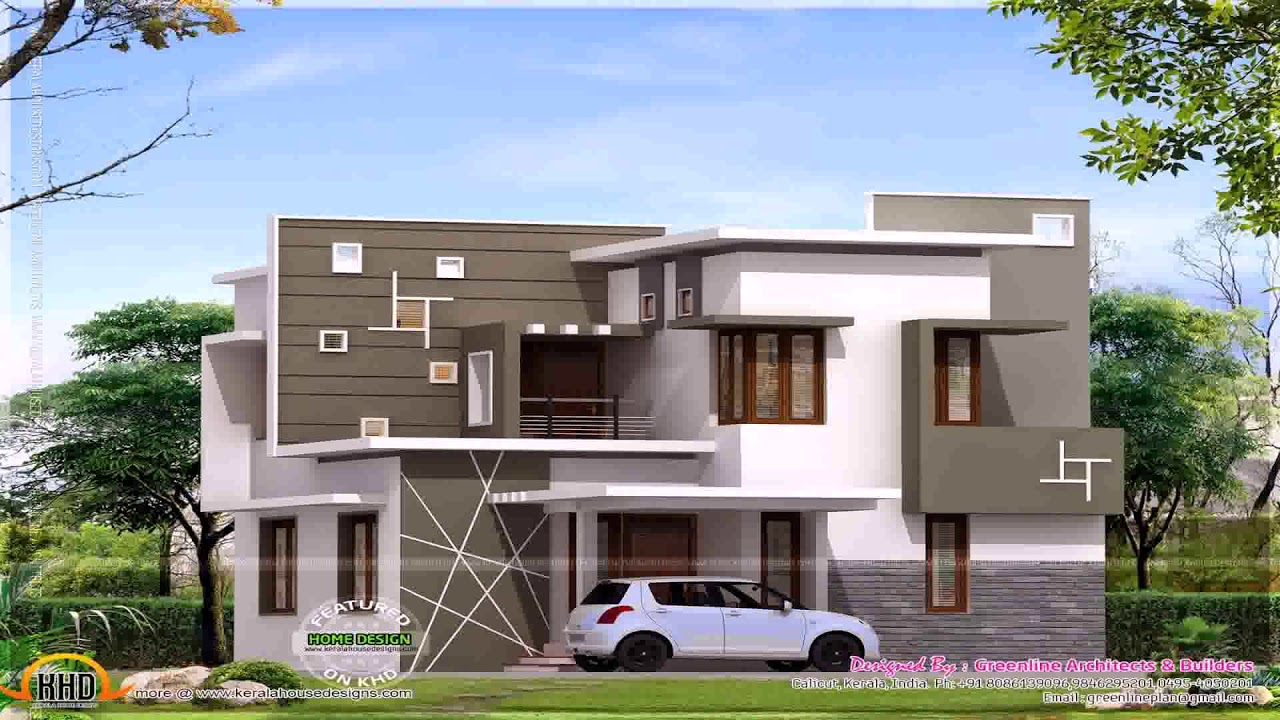 House Design In 40x50 Youtube