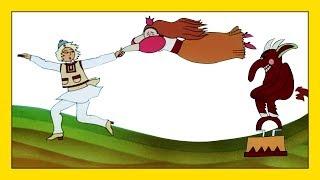 Abeles-Kobeles - Hindi Kahaniya for Kids - Story For Kids With Moral