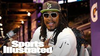 NFL: Marshawn Lynch Starts Reinstatement Process | SI Wire | Sports Illustrated