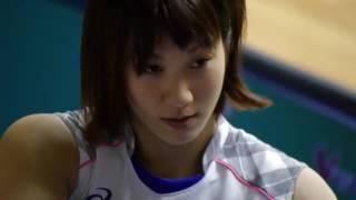 !美人すぎるアスリート 吉村志穂 Shiho yoshimura Cuteathletes