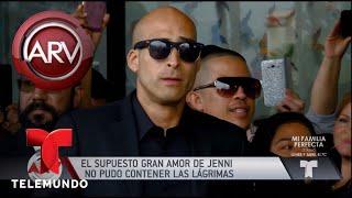Inauguran boutique de Jenny Rivera   Al Rojo Vivo   Telemundo