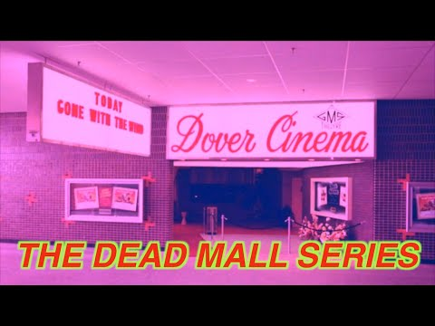 Download DEAD MALL SERIES : DELAWARE'S BLUE HEN MALL : A VINTAGE RETAIL GEM