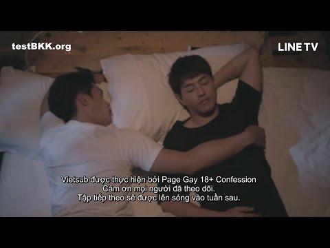 [Vietsub] Gay Ok Bangkok SS2 Ep 1