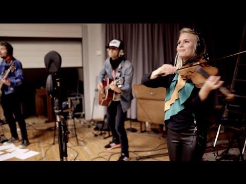 Julietnorth - Tampen Brenner