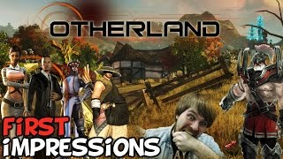 "Otherland MMORPG First Impressions ""Is It Worth Playing?"""