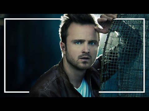 Aaron Paul  Love Locked Out