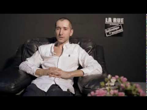 Interview Vincent Salvi de Maltosh à La Rue