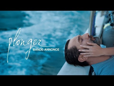 PLONGER, de Mélanie Laurent  Bandeannonce