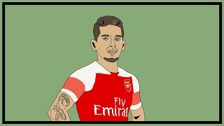 Lucas Torreira at Arsenal | Tactical Profile