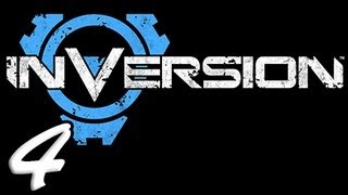Inversion Part 4 [HD] Walkthrough Playthrough Gameplay Xbox360/PS3/PC