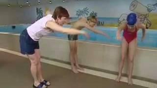 В продаже DVD Начальное обучение плаванию www.tlu.ee/plavanie