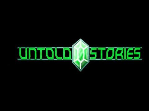 Minecraft:The Untold Stories:The Corona Trials #1