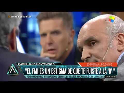 ¿Qué le va a pedir el FMI al gobierno argentino?