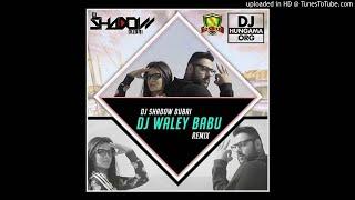 Badshah - DJ Waley Babu(DJ Shadow Dubai Remix)