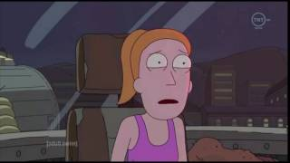 Rick and Morty Beschütze Summer   German/Deutsch by Adult Swim