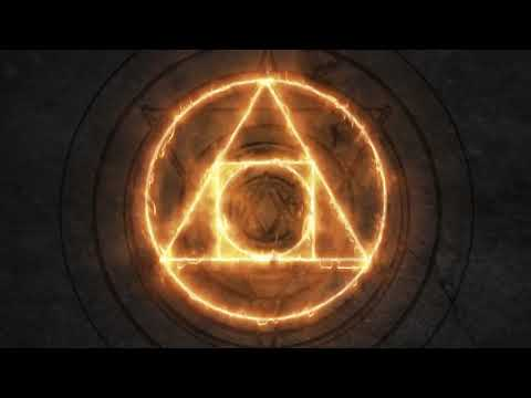 Divine Alchemy of the Sacred Fire