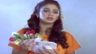 Alludugaru Movie || Shobana Tells Her Love Scene || Mohan Babu, Shobana