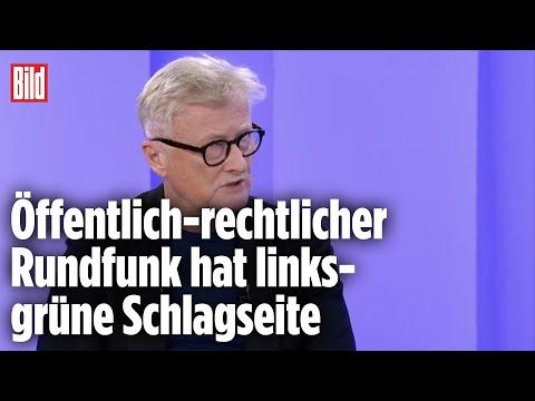 ARD und ZDF-Talkshows müssen sich erneuern! | Viertel nach Acht