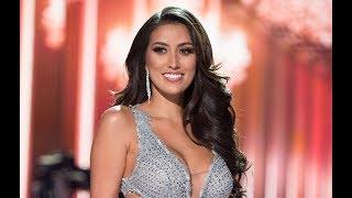 Miss Universe 2017 - Rachel Peters | Top 10 Finalists (FULL PERFORMANCE)